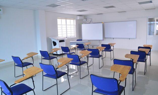 Le rôle de l'école à l'adolescence