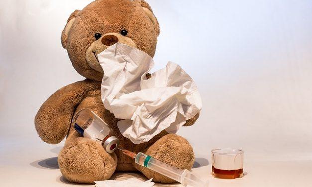 Santé: faut-il faire vacciner les enfants?