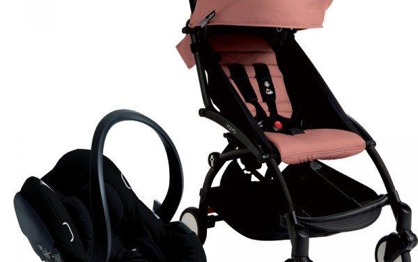 Siège-auto bébé : quel groupe pour quel âge ?