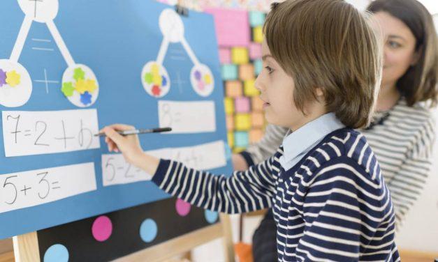 Comment amener la pédagogie Montessori à la maison?