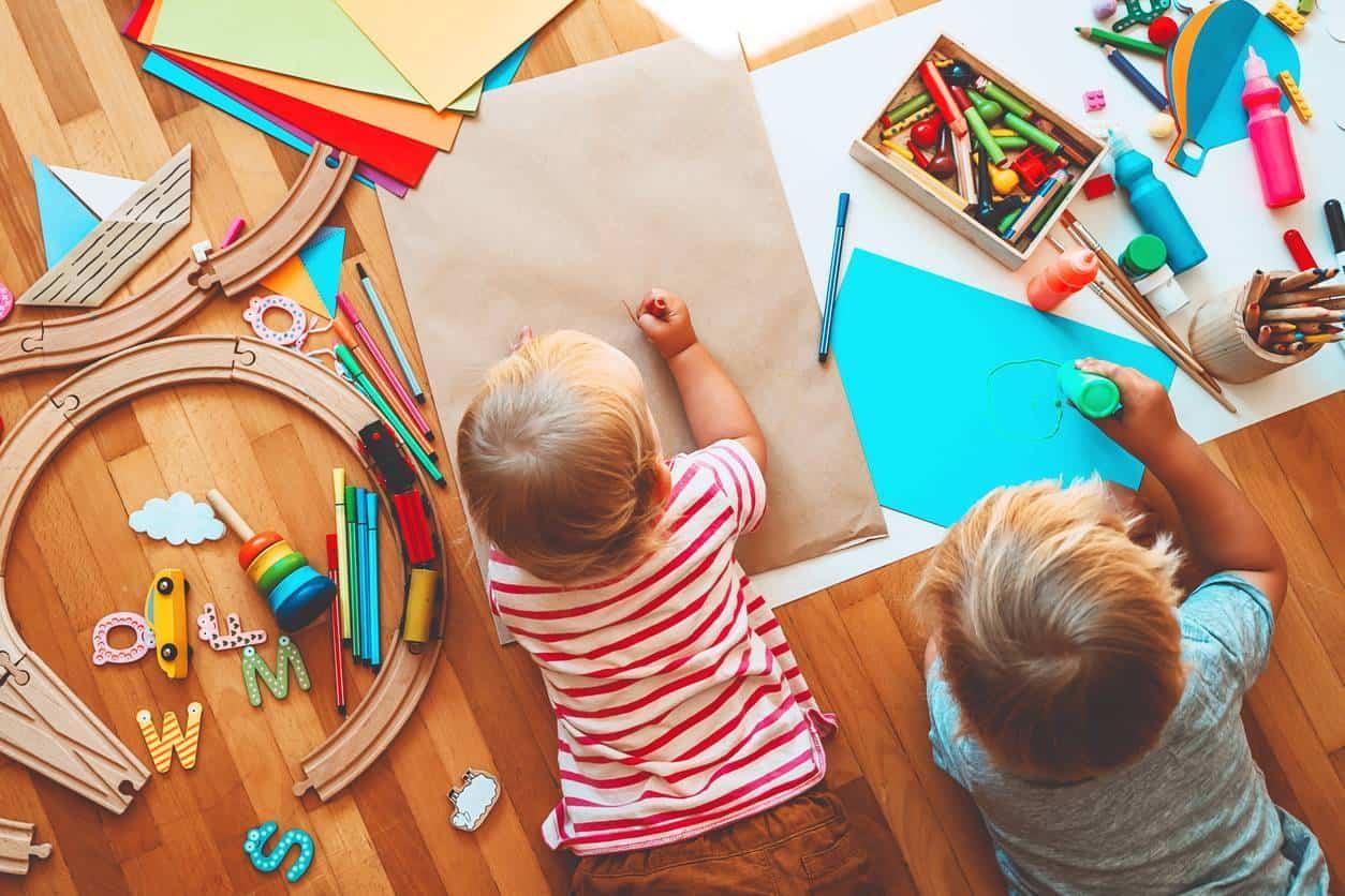 loisir créatif enfants