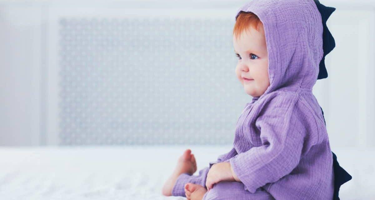Comment inciter son enfant à se mettre en pyjama ?