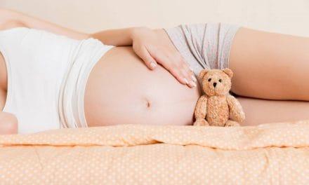 Grossesse : 4 conseils pour prendre soin de votre corps