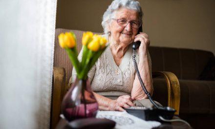 Seniors : comment veiller sur vos proches à distance ?